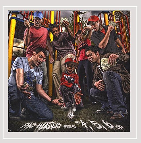 Hustle - The 4,5,6 Ep