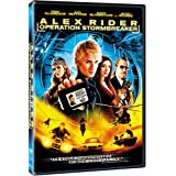 Alex Rider: Operation Stormbreaker (Widescreen Edition) ~ Alex Pettyfer
