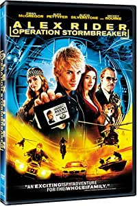 Alex Rider: Operation Stormbreaker (Widescreen Edition)