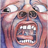 In The Court of The Crimson King (5CD+1DVD) ~ King Crimson