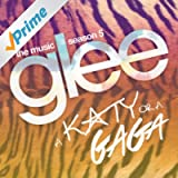 Marry the Night (Glee Cast Version feat. Adam Lambert)