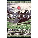 Hobbitten [The Hobbit] | J.R.R. Tolkien,Ida Nyrop Ludvigsen (translator)
