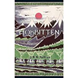 img - for Hobbitten [The Hobbit] book / textbook / text book