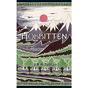 Hobbitten [The Hobbit] Audiobook
