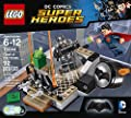 LEGO Super Heroes Clash of the Heroes 76044 by LEGO