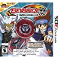 Beyblade Evolution Collector's Edition - Nintendo 3DS