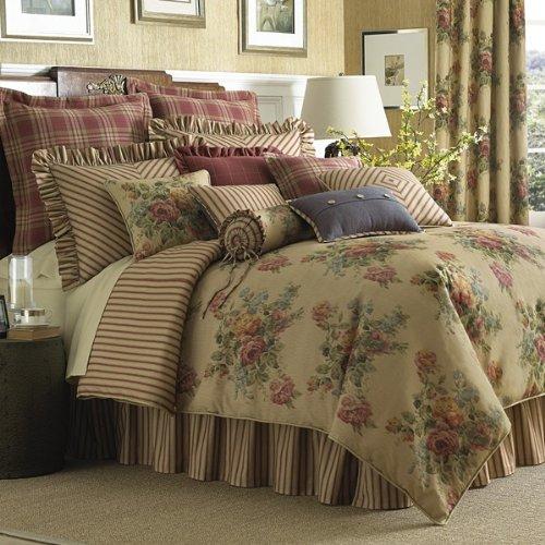 Tree Comforter Set