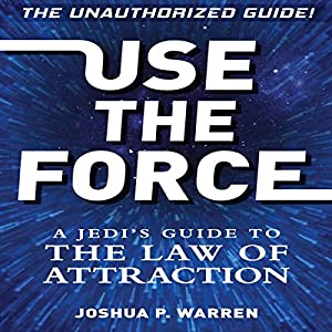 Use The Force Audiobook