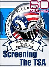 60 Minutes - Screening the TSA