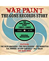 War Paint: The Gone Records Story 1957-1962