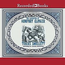 The Expedition of Humphry Clinker Audiobook by Tobias Smollet Narrated by Steven Crossley, John Keating, Liz Pearce, Elizabeth Sastre, Jill Tanner, James Langton, Tim Gerard Reynolds
