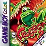 Frogger 2 - Game Boy Color