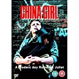 "Krieg in China Town / China Girl [UK Import]von ""David Caruso"""
