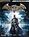 Batman: Arkham Asylum Signature Series Guide