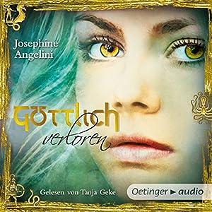 Göttlich verloren (Göttlich-Trilogie 2) Hörbuch