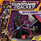img - for Marvel's Guardians of the Galaxy: Battle of Knowhere book / textbook / text book