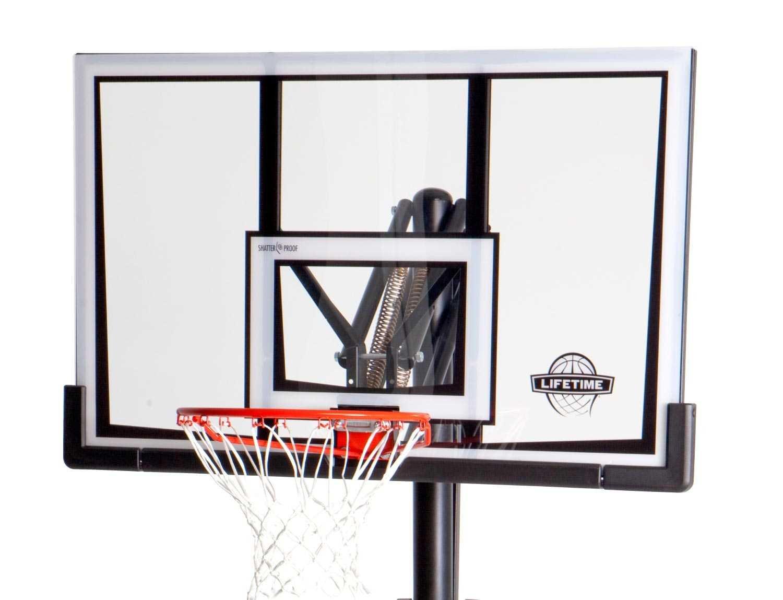Nba Basketball Backboard Shatterproof Backboard