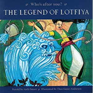 Legend of Lotfiya