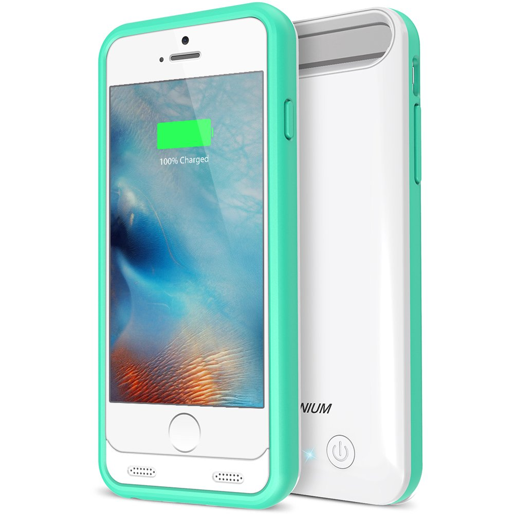 Portable Charger Pack For Iphone