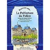 la préfécture de police