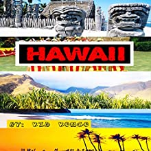 Hawaii (       UNABRIDGED) by Kid Kongo Narrated by Kevin Hines