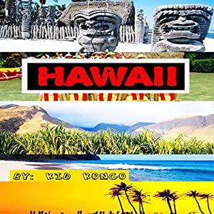 Hawaii Audiobook