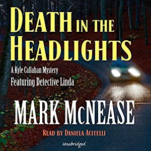 Death in the Headlights Audiobook