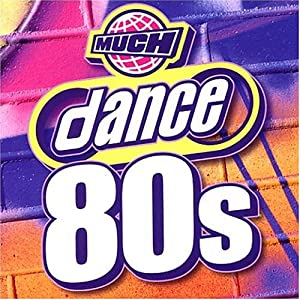 1980s much dance various music for Dance music 1989