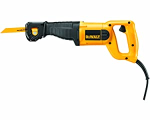 Dewalt DW304PKQS Elektrische Säbelsäge, 1050W  BaumarktKritiken und weitere Informationen