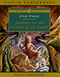 Journey to the Centre of the Earth: Abridged (Puffin Classics)