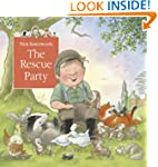 The Rescue Party (Tales From Percy's...