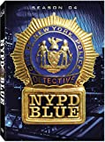 NYPD Blue - The Complete Fourth Season (DVD)