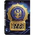 NYPD Blue Season 4