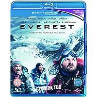 Everest [Blu-ray] [2015]