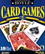 Hoyle Card Games 2002 - PC/Mac