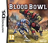 echange, troc Blood Bowl (Nintendo DS) [import anglais]