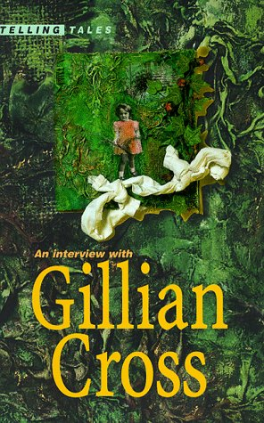 Interview with Gillian Cross (Telling Tales)