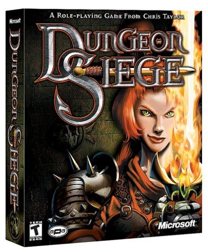 Microsoft Dungeon Siege