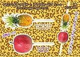 ペンパイナップルとアップルペン 2種セット(2個セット)/PPAP/ピコ太郎