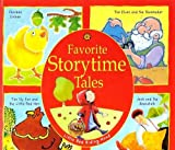 img - for My Storytime Collection of First Favorite Tales book / textbook / text book