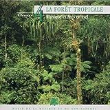 echange, troc Artistes Divers - Collection Oxygène Vol.4 : La Forêt tropicale - Musique et arcs-en-ciel