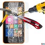 Nokia Lumia 635 Tempered Glass Crysta...