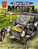 img - for Henry Ford and the Model T (Graphic Library: Inventions and Discovery) book / textbook / text book