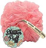 Soap & Glory Pink Shower Puff