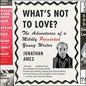 What's Not to Love?: The Adventures of a Mildly Perverted Young Writer | [Jonathan Ames]