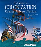 Sid Meiers Colonization [Download]