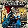 Gruselkabinett Folge 4 - Das Phantom der Oper