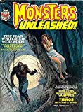 img - for Monsters Unleashed! #1 book / textbook / text book