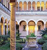 img - for Cuban Elegance book / textbook / text book