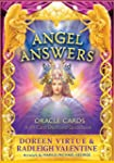 Angel Answers Oracle Cards: A 44-Card...